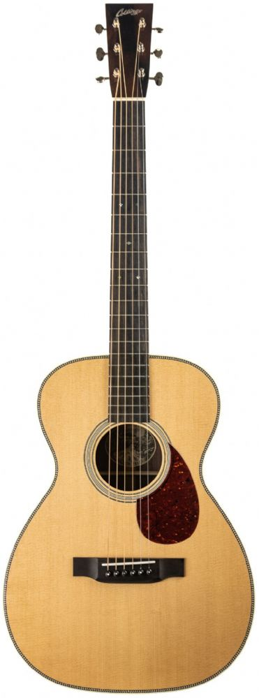 Collings 02H Guitar 1 3/4 nut size